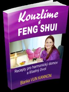 eBook Kouzlíme s Feng Shui