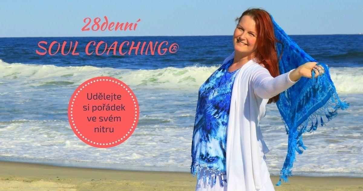 28denní Soul Coaching